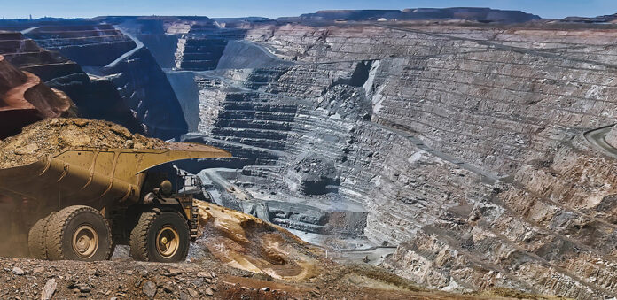 Mineral Resources gold